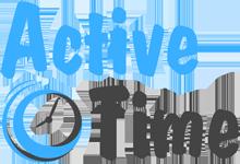 ActiveTime Logo